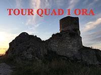 Tour Torre Marrana - 60 minuti